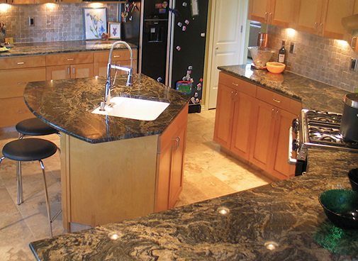 Best Natural Stone For Outdoor Countertops Reviews