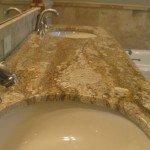Affordable Engineered Sink