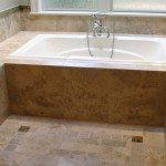 Engineered bath