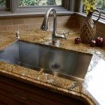 blanco steelart sink