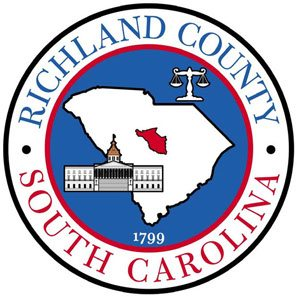 the seal of richland county sc
