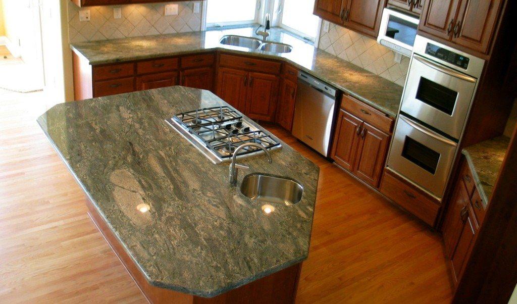 Affordable Quality Marble Granite Green Granite