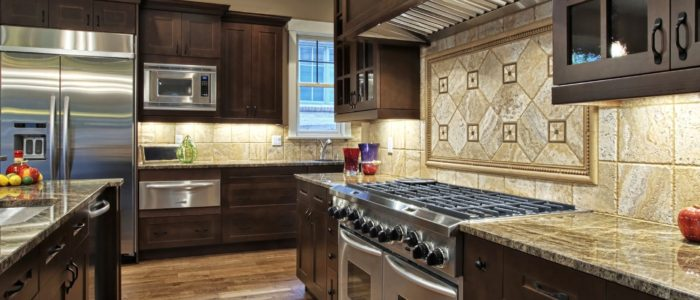 Facts on Matching Materials for Kitchen Renovations