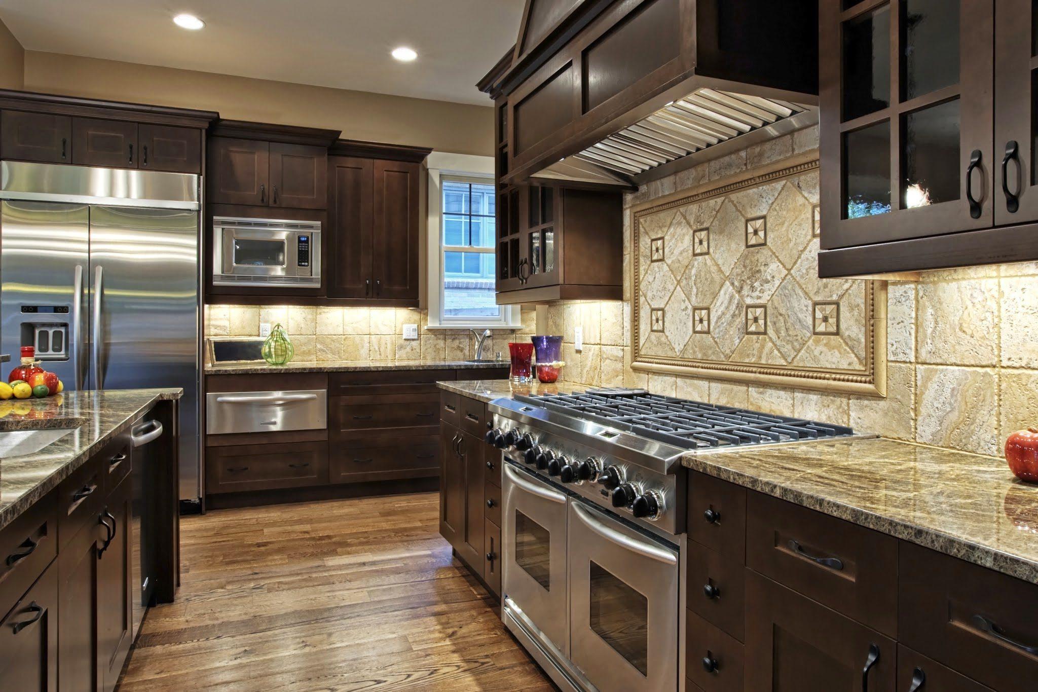 Granite Kitchens Matching Kitchen Cabinets Granite Countertops Cliff Kitchen