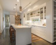 kitchen hanstone countertop