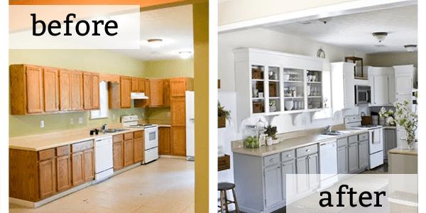 Kitchen cabinet upgrades affordable quality marble granite for Kitchen door upgrade