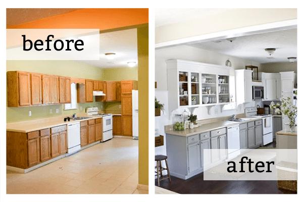 Kitchen Cabinet Painting Augusta Ga