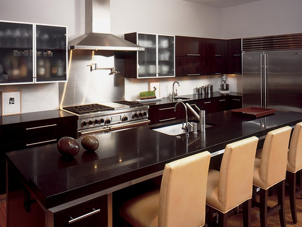 Inexpensive Ideas for New Countertops