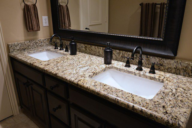 Bathroom And Vanity Countertops Affordable Quality Marble Granite