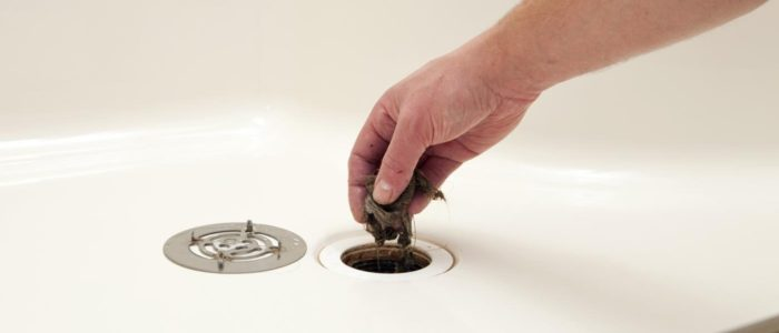 What Could Cause Sewer Odors in a Bathroom?