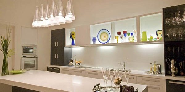Change the Look of Your Kitchen