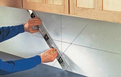 How to Spruce Up Your Kitchen Area