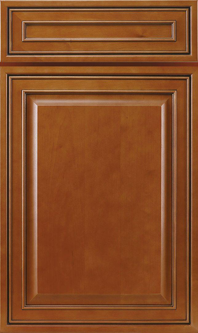 K10 - Mocha Maple Glazed