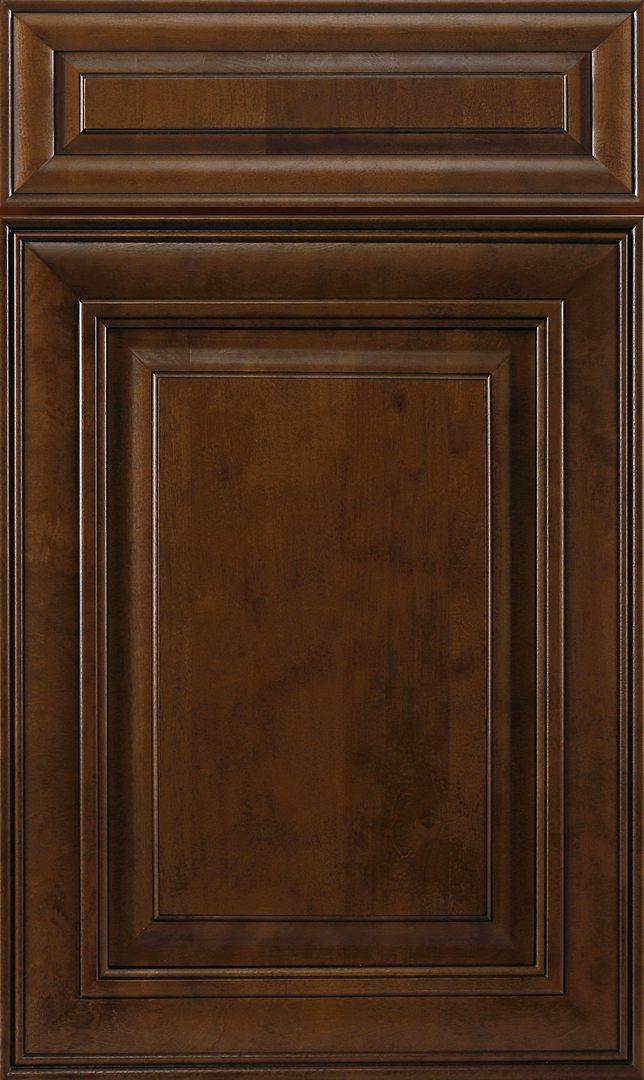 M01 - Chocolate Maple Glazed