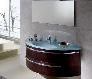 New Bathroom Cabinets