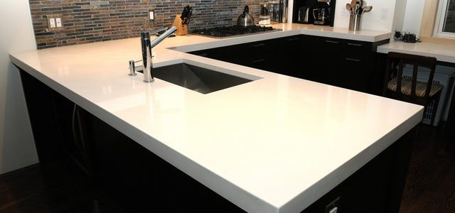 The Popularity of Marble and Quartz Counters