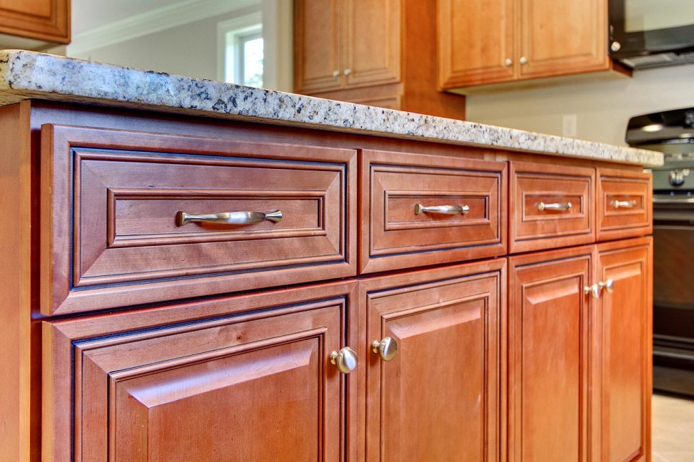 K10 Mocha Maple Glazed Affordable Quality Marble Granite