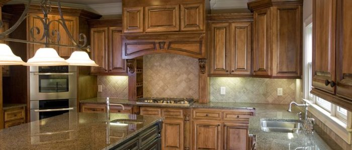 Minor Kitchen area Remodels