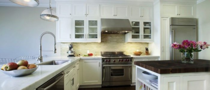 The Popularity of Marble Countertops