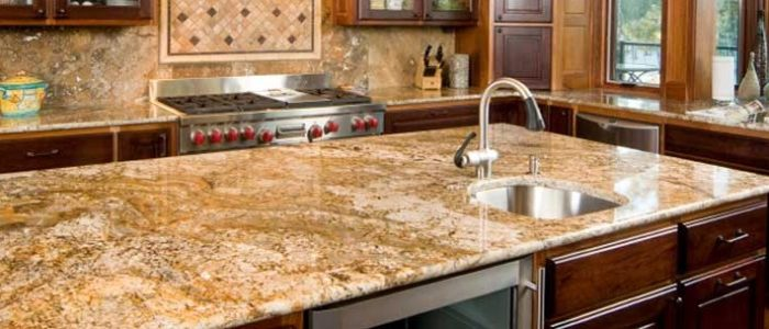 Quartz: The New Kitchen counter Challenger