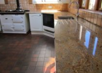 Gold-granite-kitchen-300x225