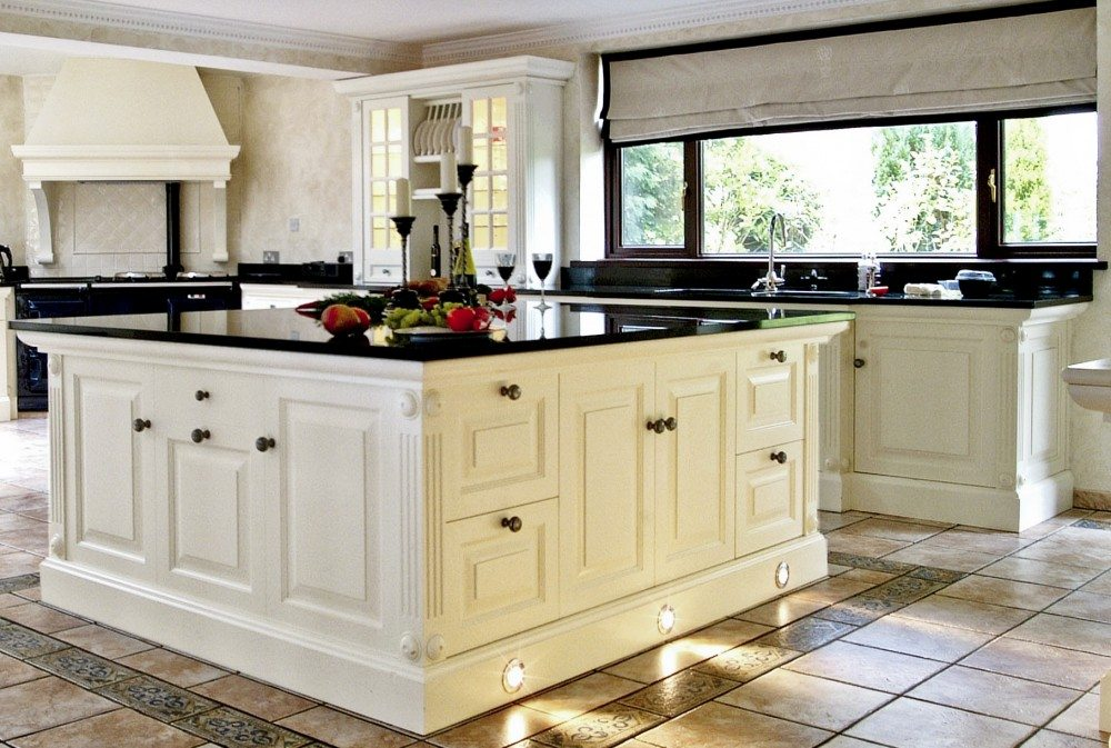 ... We Can Create Beautiful Kitchens And Bathrooms In Any Price Range. Our  Extensive Selection Of Countertops Includes Multiple Styles And Colors In  Granite ...