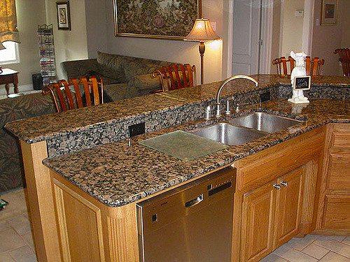 brown-granite