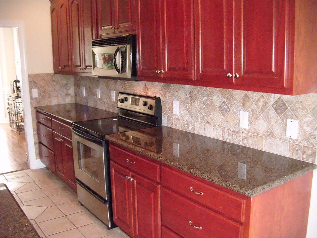 Affordable Quality Marble Granite Red Granite