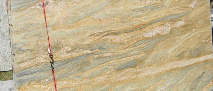 Golden River Granite