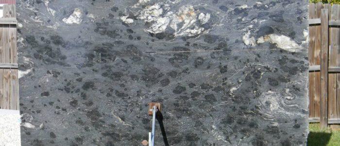 Black Titanium Slab