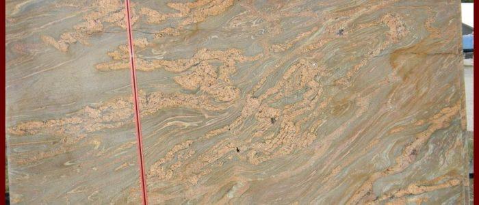 Azteak granite slab