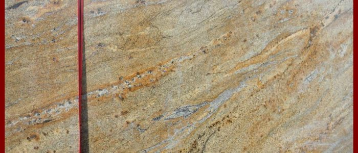 Golden Star Granite