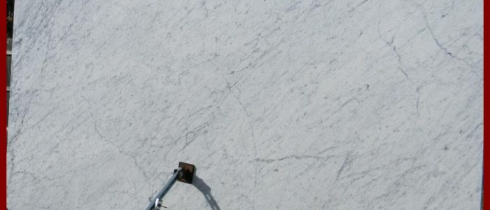 White Carrara Marble Granite