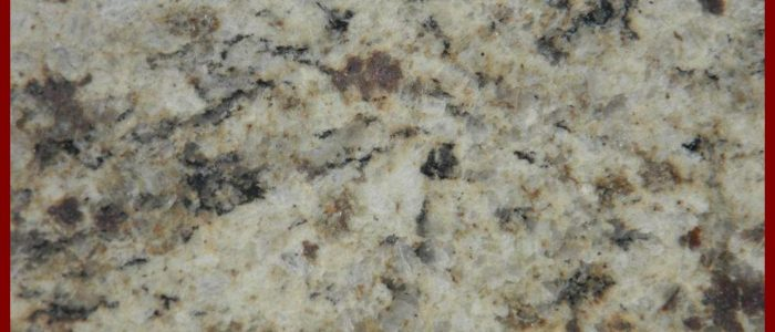Napoli Close Up Granite