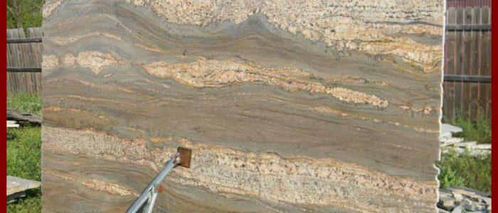 Kilimanjaro Granite