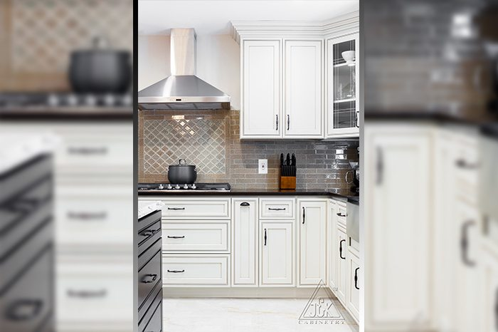 Affordable Quality Marble & Granite – Types of Kitchen Cabinets