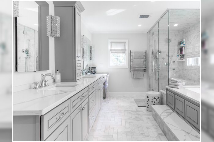 Affordable Quality Marble Amp Granite Types Of Bathroom
