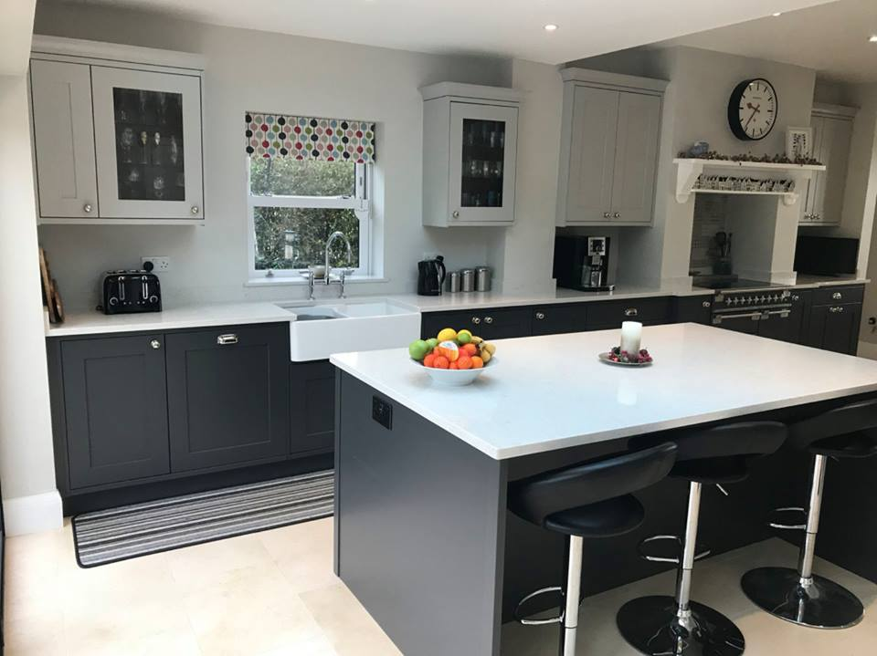 Affordable Quality Marble Amp Granite Silestone Eternal